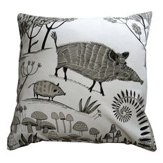 pillow by lush designs
