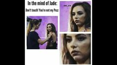 Jerrie is sooo REAL!