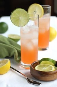 Refreshing drink! #Cocktails #Drinks #Party #Refreshments #Fruity