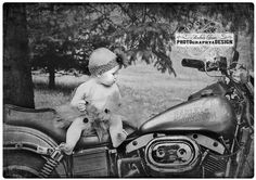 Harley Baby :)