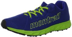 Save $ 50.99 order now Montrail Men's Rogue Fly Trail Running Shoe,Azul/Wh