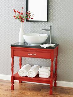 #storage and #bathroom #organization