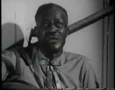 Son House - Forever on my Mind.
