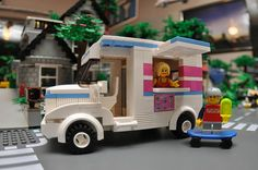 Hey, I found this really awesome Etsy listing at http://www.etsy.com/listing/153121824/lego-city-custom-ice-cream-truck