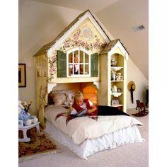 Blueprints for the Abbyville Twin Bed w' Loft (Custom Over Twin) - Tanglewood Design Childrens Bunk Beds, Kids Bunk Beds, Kids Bedroom Furniture, Bedroom Bed, Bedrooms, Wooden Toddler Bed, Unique Bunk Beds, Bunk Bed Plans, Loft Plan