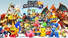 You knew a Super Smash Bros. needed to hit Switch sooner or later, and Nintendo has affirmed it's coming this year. The distributer flaunted a mystery trailer for the multiplayer scuffle contender amid its Nintendo Direct video occasion today. The short clasp began with a couple of Inkling characters from the Splatoon amusements battling against …