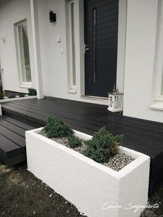 Villa, Boconcept, Terrace, Sweet Home, Home And Garden, Patio, Interior, Plants, House