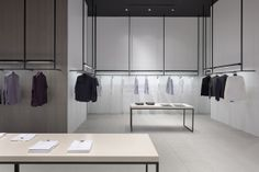 Nendo: Theory shops