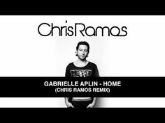 Home - Gabrielle Alpin (Chris Ramox Remix)  Been loving this for the past year.