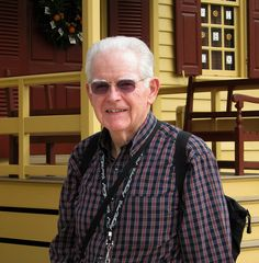 Roy Kelley, Colonial Williamsburg IMG_5604