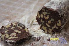 """En Masmusculo.com te traemos semanalmente la mejores recetas fitness, hoy """"Chocorizo"""" con nueces y manteca de cacahuete ¡Te va a gustar!"""