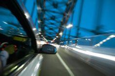 ronthawriter........Test Driving a Tesla, YEAH BABY !!!!!!