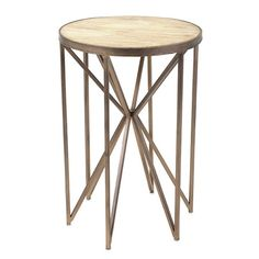 Vivien End Table  at Joss and Main