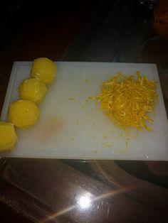 Mermelada de naranja Buenas noches a todas y todos. Hace tiempo vi en un programa como prepararon mermelada de naranja… tenía unas naranjas que no estaban nada dulces y no sabía que preparar,…