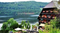 Black Forest Hotel