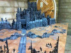 """Mega city"". Even *more* impressive!"