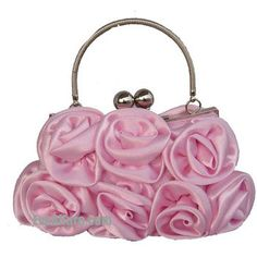 Gorgeous Silk Evening Handbags/ Clutches/ Top Handle Bags/ Wristlets More Colors Available Michael Kors Handbags Outlet, Michael Kors Bag, Hobo Handbags, Bridesmaid Bags, Bridesmaids, Betsey Johnson Handbags, Small Tote Bags, Looks Style, Clutch Purse