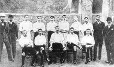 Nasce il calcio, il Genoa vince il primo Scudetto - http://www.maidirecalcio.com/2016/03/25/primo-scudetto-genoa-calcio-1898.html