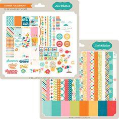 Summer Fun Collection - Snap Click Supply Co.