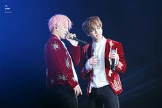 Jimin and Jungkook ❤ BTS THE WINGS TOUR~ 2017 BTS Live Trilogy Episode lll~ (170218) #BTS #방탄소년단