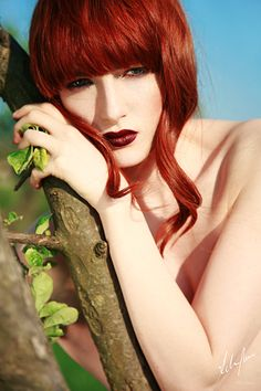 Beauty - 4 Felice Fawn, Redheads, Disney Characters, Fictional Characters, Lord, Disney Princess, Artist, Beauty, Ideas