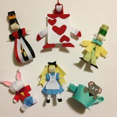Alice in Wonderland Collection by Baby Bug Wear!