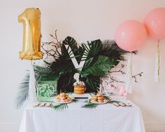 We love originality in the cluttered world of parties. We adore stumbling upon something fresh and unique and we live for those moments of #OMG when we get sent a super cool event. We had one of those moments when our number one stylist crush Felicity and Bree from Creating Beautiful sent through this #GORGEOUS kid's birthday party. Not only is her work stunning as you can see with this event, but the | Continue Reading