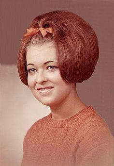 1969 - NICE HAIR!!!!!