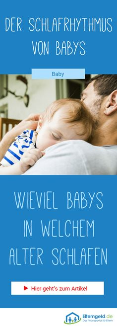 ᐅ An overview of the baby's sleeping rhythm Kids And Parenting, Parenting Hacks, Baby Development In Womb, Baby Co, Baby Baby, Baby Sleep, Baby Kind, Baby Hacks, Told You So