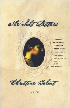 The Salt Letters by Christine Balint, 1999