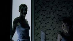 """Goodnight Mommy"" has been getting a lot of buzz on the Internet because of its creepy trailer."