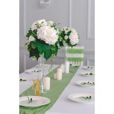 Флористика для свадьбы в бело-зеленом цвете Wedding Decorations, Table Decorations, Furniture, Home Decor, Homemade Home Decor, Wedding Decor, Home Furnishings, Interior Design, Home Interior Design