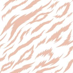 Tiger stripes seamless vector pattern   free image by rawpixel.com Cute Wallpaper Backgrounds, Hello Wallpaper, Wallpapers, Iphone Wallpaper, Tiger Vector, Tiger Illustration, Tiger Skin, Flame Art, Animal Print Wallpaper