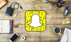 10 Lessons from #Brands Who Are Winning on #Snapchat via Social Media Today.  #socialmedia #smm