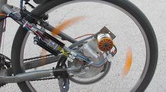 E-Bike Bauanleitung [Erklärungsvideo] [Deutsch]