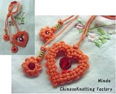 Image result for chinese knot tutorial