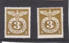 Deutsches Reich 1943 sonderstempelmarker  Mi.Nr.830