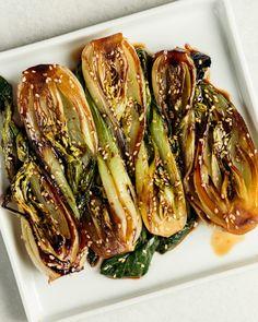 Asian Recipes, New Recipes, Cooking Recipes, Favorite Recipes, Vegetable Recipes, Vegetarian Recipes, Healthy Recipes, Cooking Panda, Vegetable Side Dishes