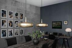Kökslampa Clava - något för vårt kök?