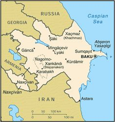 Azerbaijan Launches Wide Scale Attack on Nagorno-Karabagh. Geopolitical Implications - http://www.therussophile.org/azerbaijan-launches-wide-scale-attack-on-nagorno-karabagh-geopolitical-implications.html/