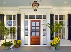 Not only do vinyl fabric windows improve the look of your home, they are also very cost-effective. _Install vinyl windows