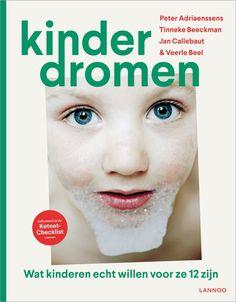 bol.com | Kinderdromen, Peter Adriaenssens & Tinneke Beeckman | 9789401418751 | Boeken...