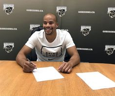 Bison Keith Omoerah Signs Pro Contract in Norway's Premier Basketball League for 2017-18   Bison men's basketball alum and guard Keith Omoerah has signed a professional contract to play for Bærum Basket in Norway's premier basketball league for 2017-18 season. Omoerah 25 played four seasons (2010-11 2011-12 2015-16 and 2016-17) at Manitoba while being named a conference All-Star (2015-16 Canada West Second Team) and helped the Bisons to a national championship appearance in the 2016-17…