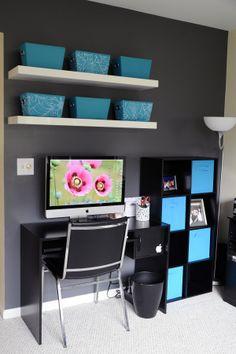 My Computer Room :)