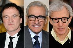 Martin Scorsese, Quentin Tarantino, Woody Allen and More Share Their All-Time Top 10 Lists