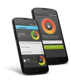 Enterprise Mobile App Development | CognitiveClouds Portfolio