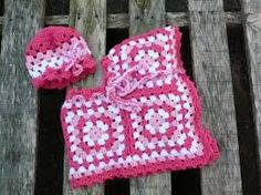 Image result for baby poncho with hood