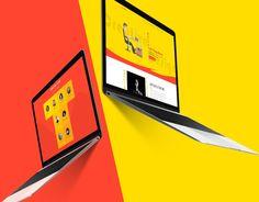 다음 @Behance 프로젝트 확인: \u201cCreative Portfolio Template\u201d https://www.behance.net/gallery/51953727/Creative-Portfolio-Template