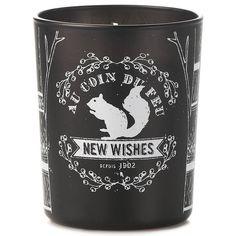 Bougie parfumée Au coin du feu de Bougie La Française - Envie de douceur : nos bougies parfumées préférées  - Elle