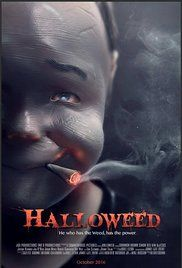 Watch Halloweed (2016) Full Watch HD Online movies